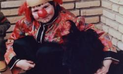 Kindheit mit Scottish Terrier